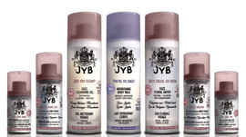 JYB COSMETICS 100% BELGE !!!