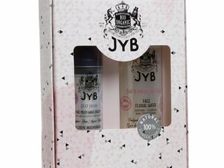 Idée cadeau St-Valentin - JYB Cosmetics