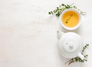Thé blanc : le plus délicat de tous les thés . . .