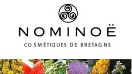 Beauté & Bien-Etre : Nominoë - Cosmétiques de Bretagne.