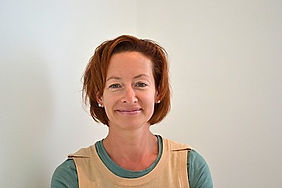 Registered Nutritional Therapist and Nutritionist Shirley Ward