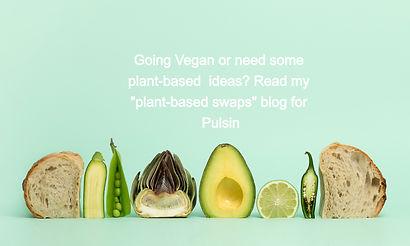 plant based food ideas for vegans