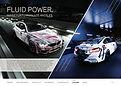 Mayee Futterman Artist BMW M4 GT4
