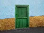 Green Door (2018)