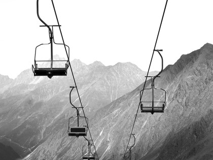 Chairlift (2011)