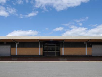 Warehouse (2017)