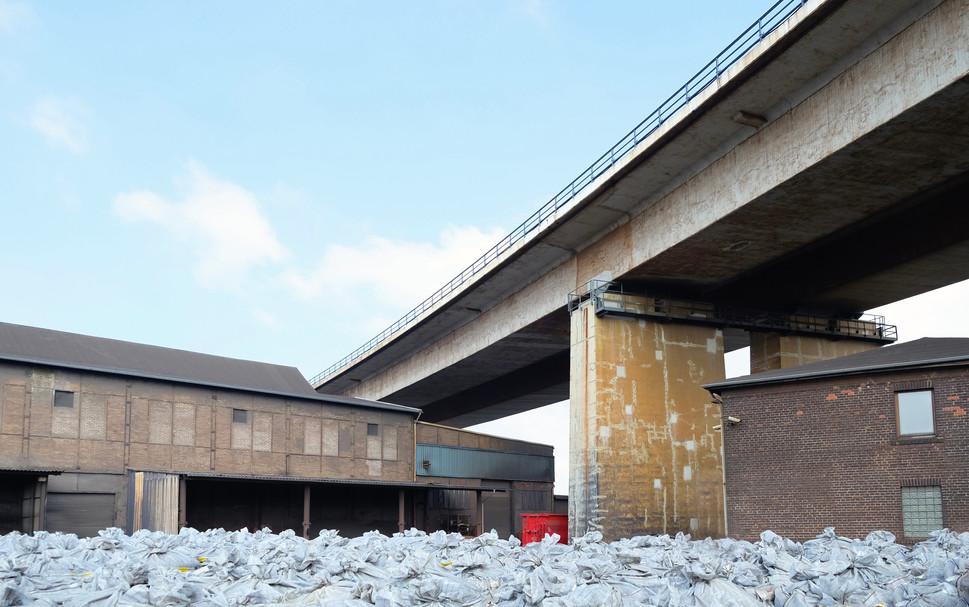 Bridge (2014)