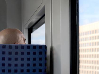 Train Ride (2020)