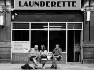 Launderette (2016)