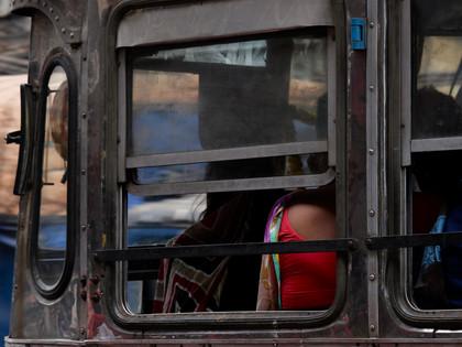 Bus Ride (2018)