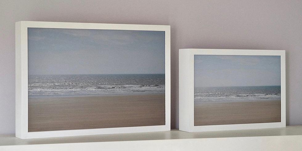 Beautiful picture frames, 8 cm depth