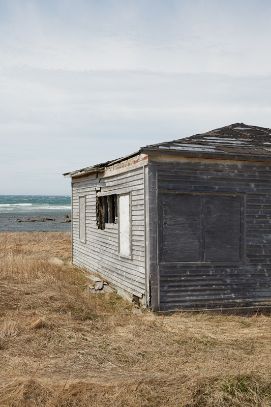 East Coast Hut II