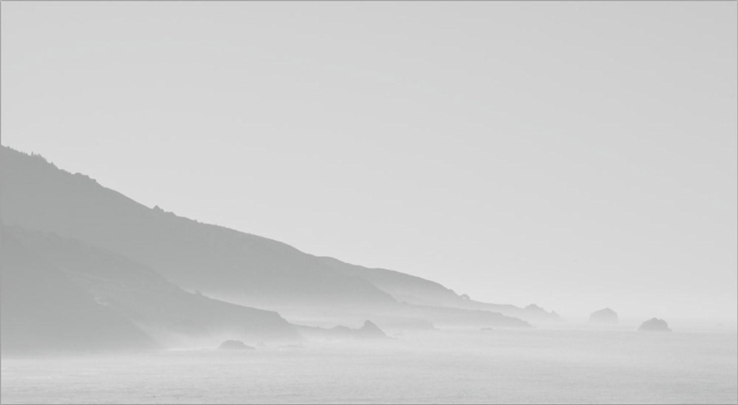 Softspray  Big Sur California