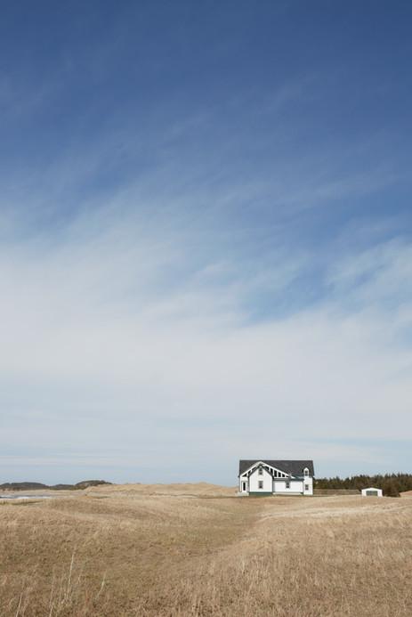 Open Landscape Newfoundland