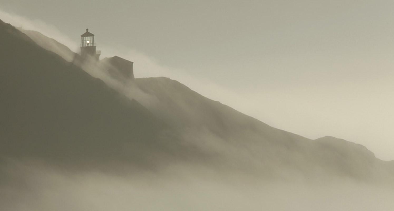 Big Sur Lighthouse