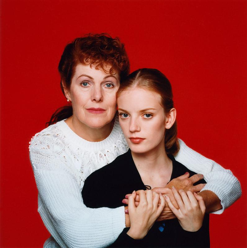 Sarah Polley & Lynn Redgrave