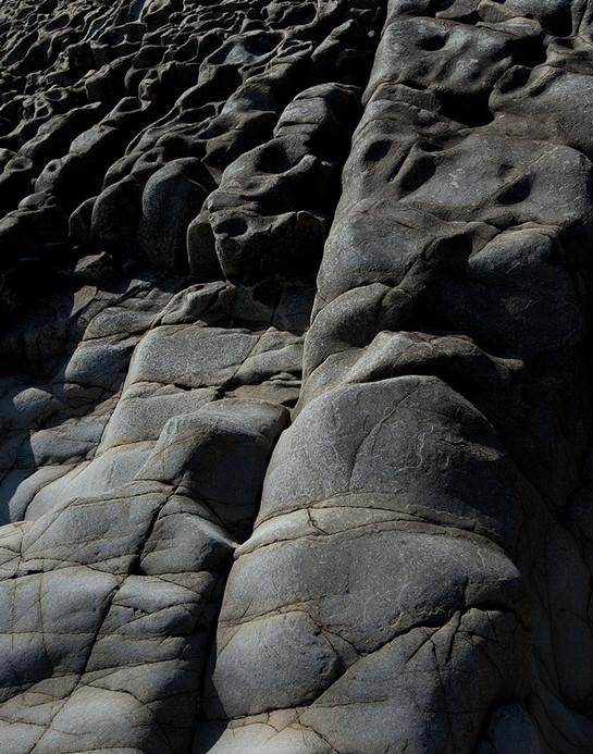 Wreck Beach  Big Sur California