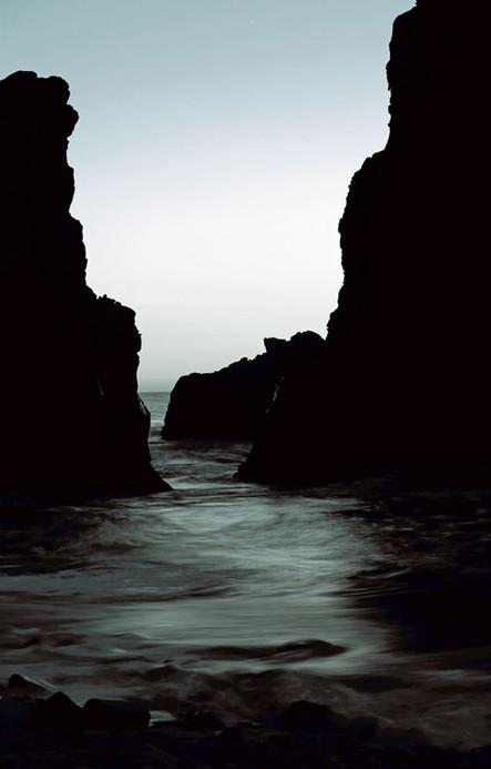 Venus  Pfeiffer Beach Big Sur