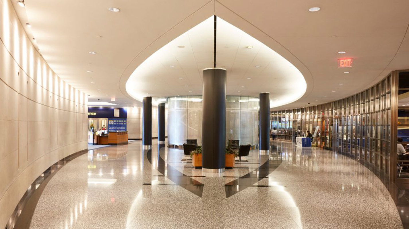 Office Concourse