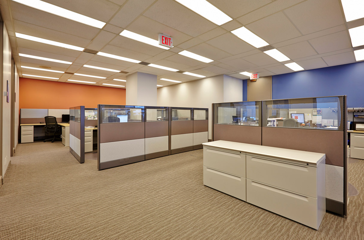 Interior Office Suites Toronto