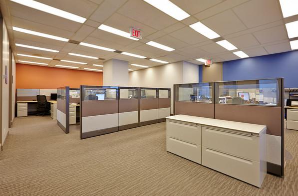 Interior Office Suites Toronto