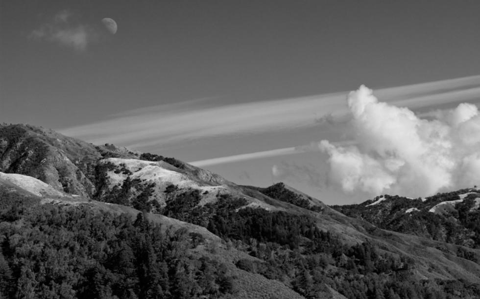 Andrew Molera State Park  Big Sur California