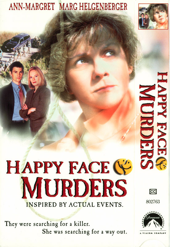 Happy Face Murders