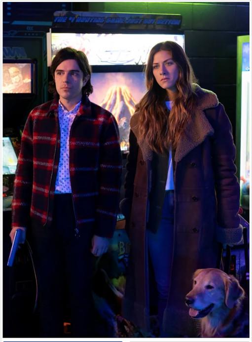 In The Dark CW