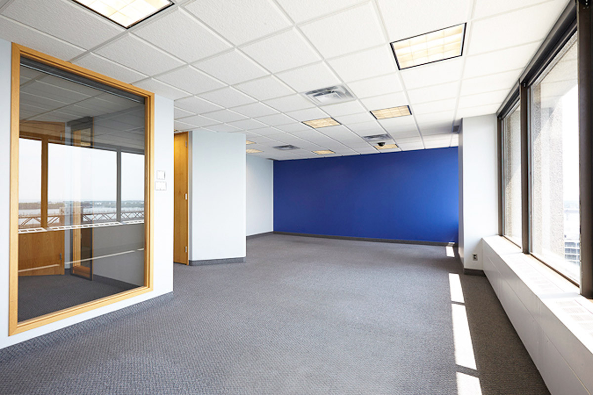 Office Suites Leasing Toronto