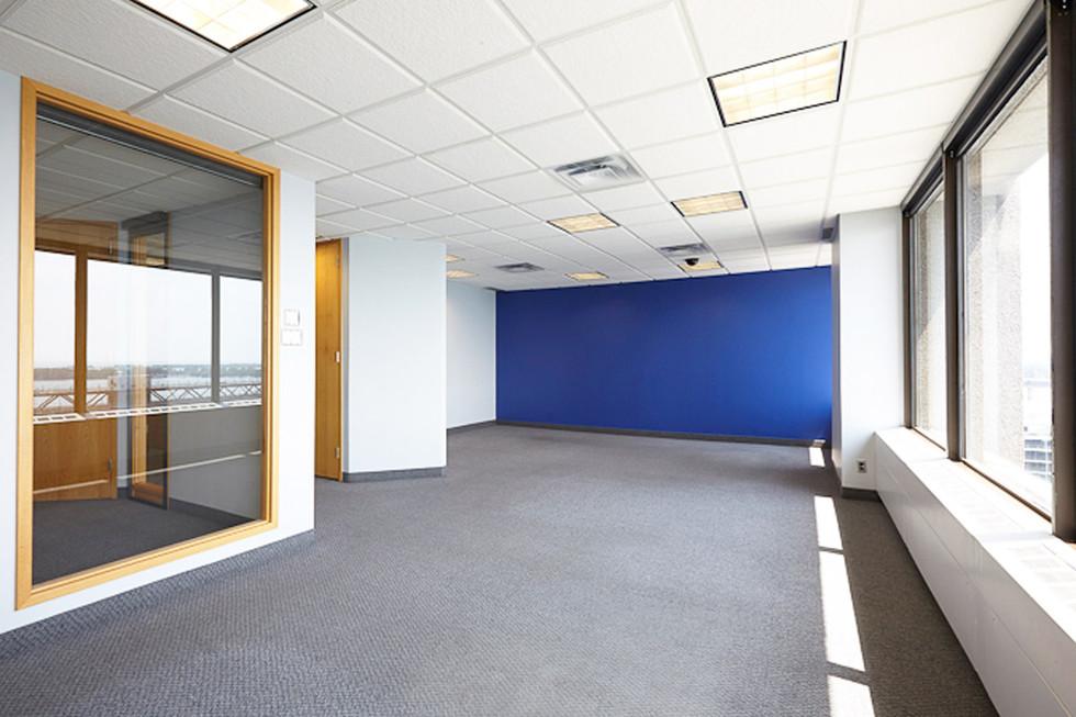 Office Suites Leasing Toronto