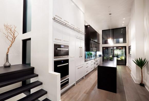 Interior Home Chic Kitchen