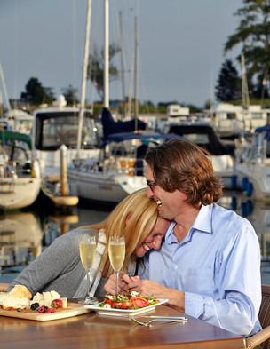 The Port Restaurant Durham Tourism