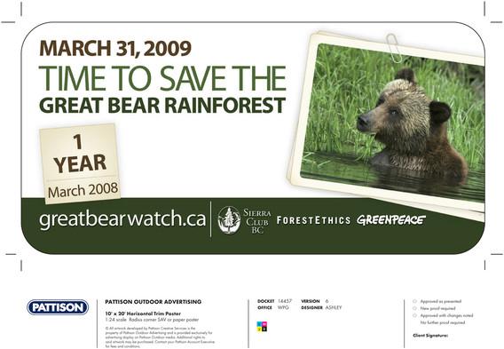 Sierra Club/Greenpeace