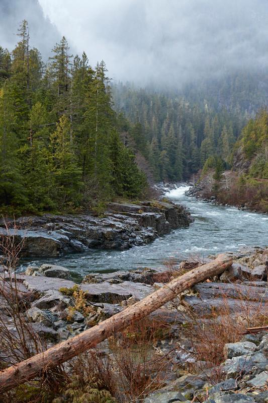 Landscape Magic Tofino British Columbia
