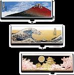 USB 和風 オリジナル 蒔絵 海外土産