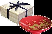 木杯 記念品 日本土産 漆塗
