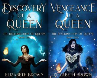 The Resurrection of Queens Series