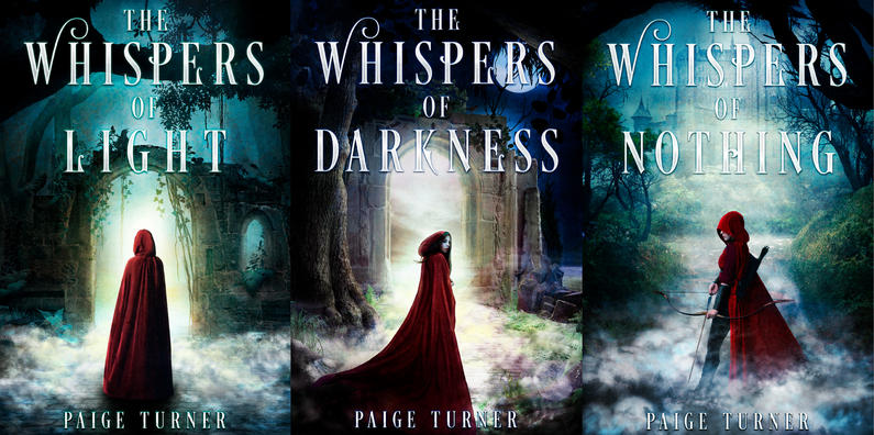 The Whispers Series