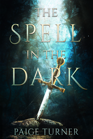 The Spell in the Dark