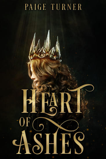 Heart of Ashes