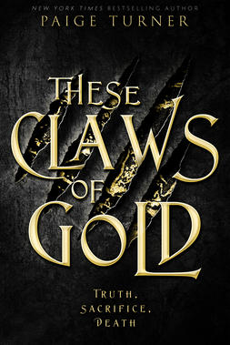 These Claws of Gold
