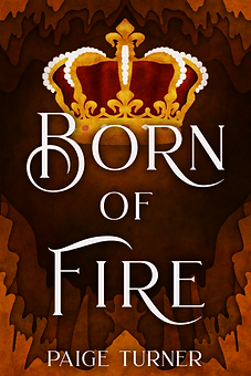 born of fire premade book cover.png