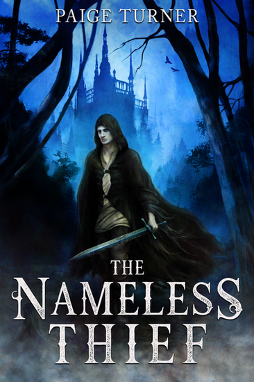 The Nameless Thief
