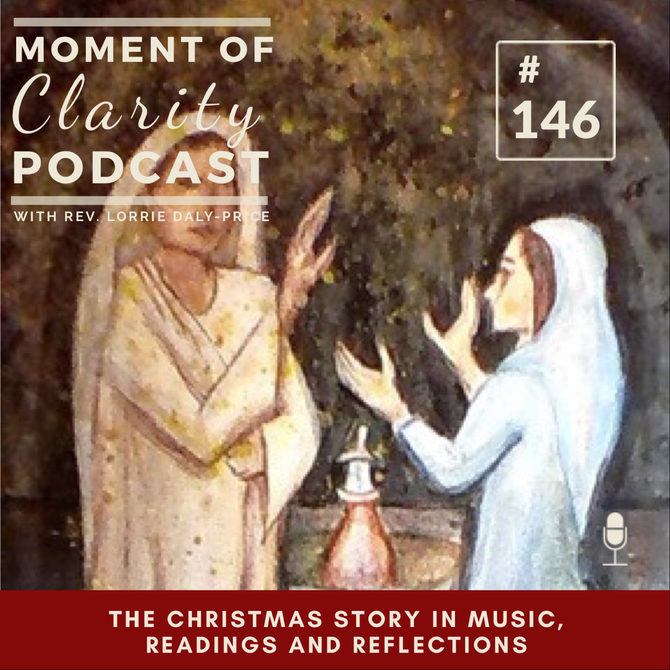 The Christmas Story in Music, Readings and Reflections
