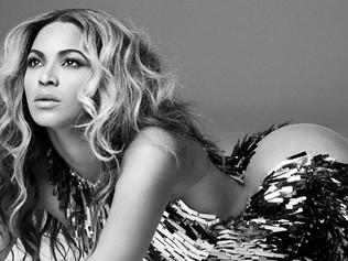Novo álbum da Beyoncé! Bafo!!!