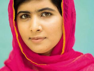 I'm Malala