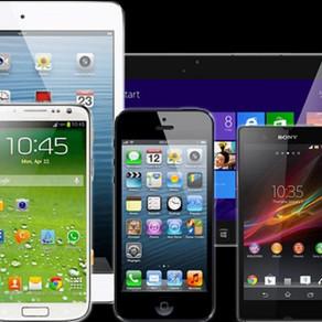 Le cours Tablette/Smartphone ...