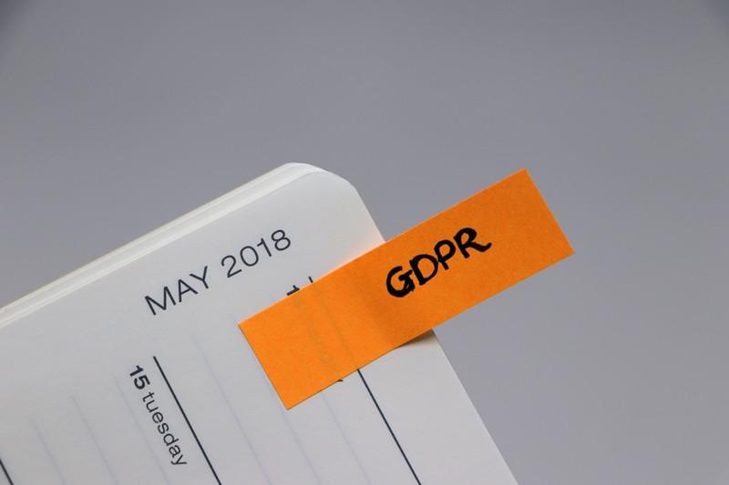 Controlli GDPR Maggio 2019
