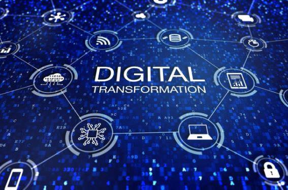 Digital Transformation-MMF2019