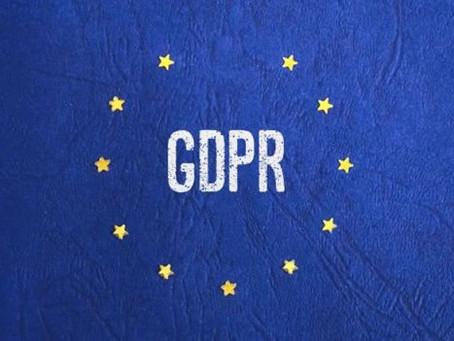 La normativa GDPR